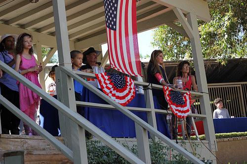 Events saddles for soldiers - Gazebo get upcoming barbecues ...